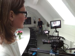 Konflikt och försoning, en film av Södertörns Tingsrätt