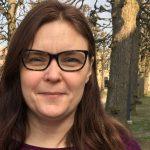 Linda Söderström Styrelsen Makalösa Föräldrar